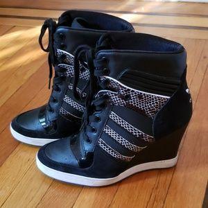 Adidas Originals Rivalry Wedge Shoes